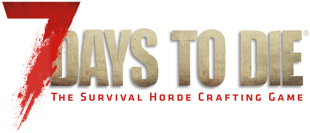 News 7 Days To Die The Survival Horde Crafting Game