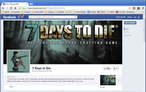 7DTD_Facebook_Launched