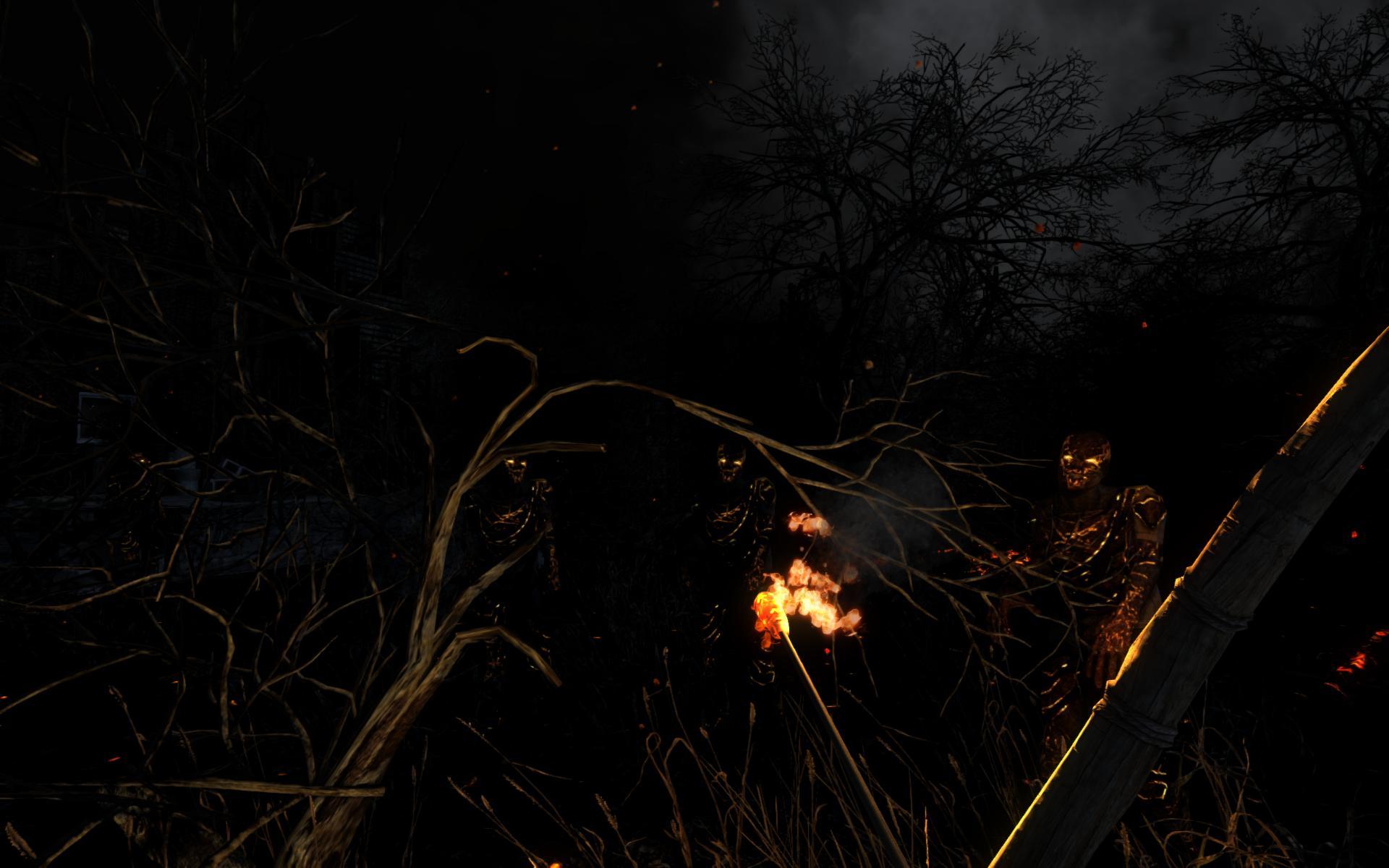 Alpha 12 Flaming Arrow 7 Days To Die