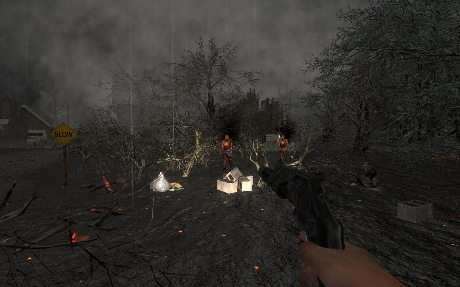 July 2015 7 Days To Die