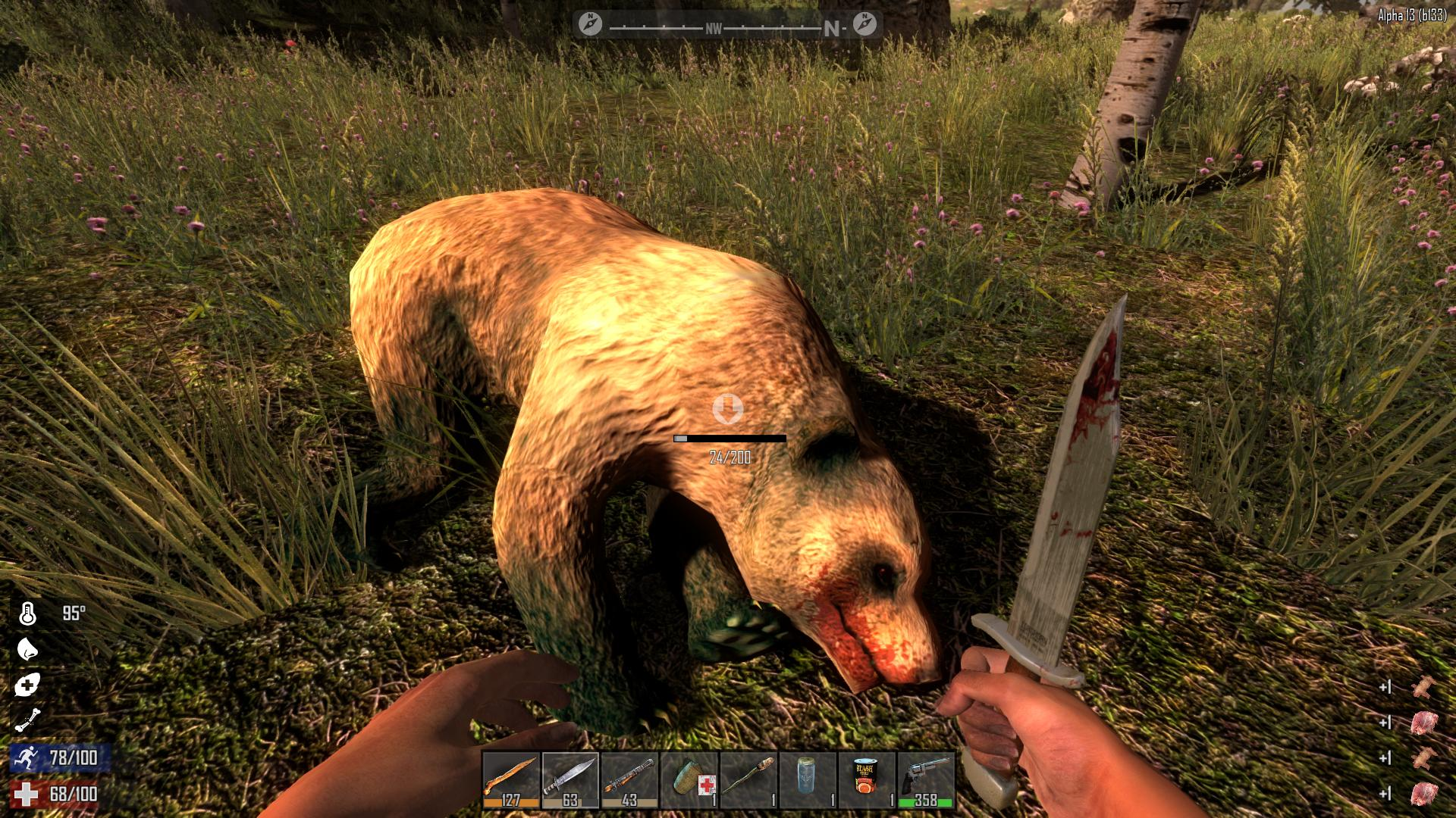 Alpha 13 Status And Release Notes News 7 Days To Die