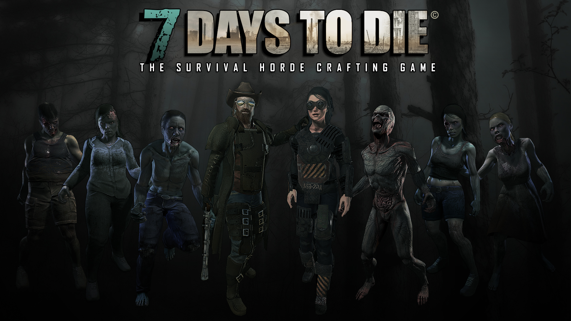 Alpha 13 status and release notes 7 days to die for Door 7 days to die