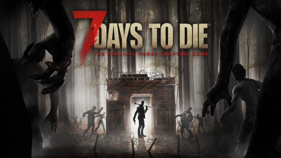 Скачать игру days to die
