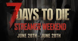 News 7 Days To Die The Survival Horde Crafting Game